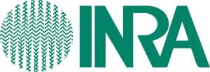 Logo de l'INRA, Institut National de Recherche Agronomique